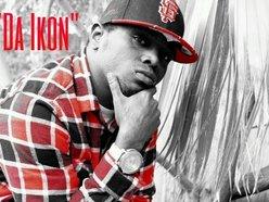 "Image for A-RON ""DA IKON"""