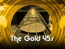 The Gold 45s