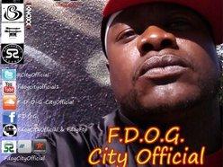 F.D.O.G. CityOfficial