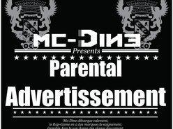 MC-Dine