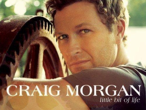 Image for Craig Morgan