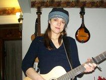 Kirsten Cain