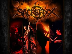 Image for SACREFIXX
