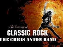 CHRIS ANTON BAND