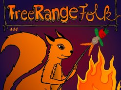 Image for Free Range Folk