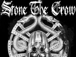 Image for Stone The Crow