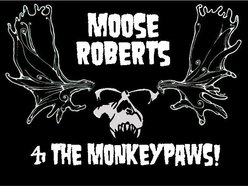 Moose Roberts & Th' MonkeyPaws