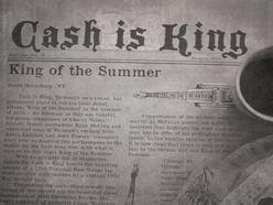 Image for Cash is King