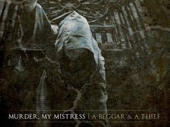 Image for Murder, My Mistress