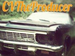 CV The Producer