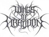 Wings of Abaddon
