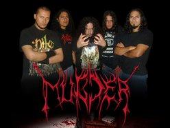 Image for MURDER