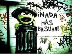 Image for Nada Mas Basura!