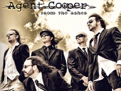 Image for Agent Cooper