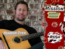 Brandon Dyke