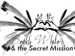Becky White & the Secret Mission