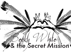Image for Becky White & the Secret Mission