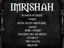 IMRISHAH