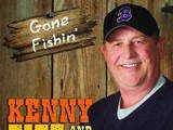 Kenny Fife - Gone Fishin'