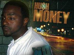 Image for Hush Money