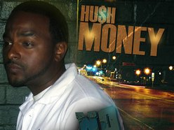 Image for Hush Money