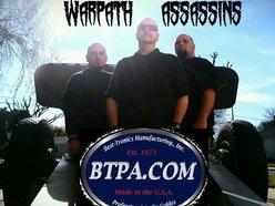 Image for Warpath assassins