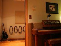 MajorSeven Recording Studio at MORE
