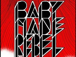 Image for Baby Made Rebel