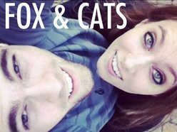 Image for Fox & Cats