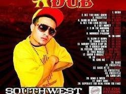 Image for THA OFFICIAL A-DUB MUZIK PAGE