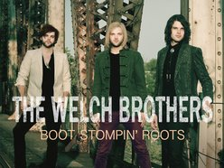 Image for The Welch Brothers
