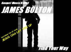 James Bolton
