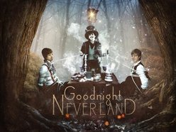 Image for Goodnight Neverland