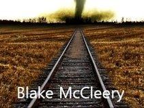 Blake McCleery