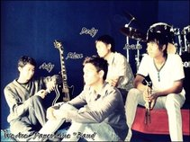 Paperline Band