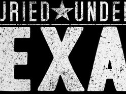 Image for Buried Under Texas