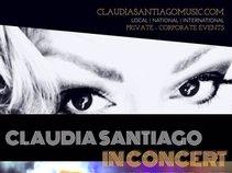 Claudia Santiago