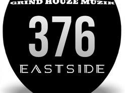 Grind Houze Muzik / DJ RUSS