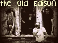 Image for The Old Edison