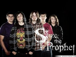 Image for Seize the Prophet