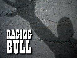 Image for RAGING BULL