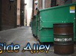 Side Alley Promotions