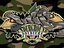Underground Soldiers