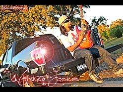 Image for Whiskey Jonez