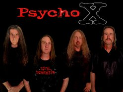 Image for Psycho X