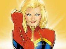 Miss Marvel Mo
