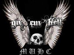 Image for Giv Em Hell