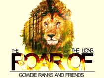 gowdie ranks
