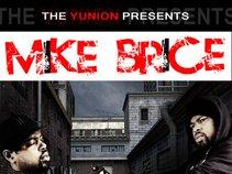 mike (mic) brice