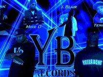 YB Records
